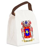 Mencacci Canvas Lunch Bag
