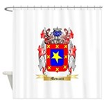 Mencacci Shower Curtain