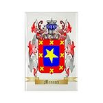 Menacci Rectangle Magnet (100 pack)