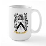 Memon Large Mug