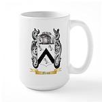 Memo Large Mug