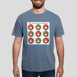 Christmas Moods T-Shirt