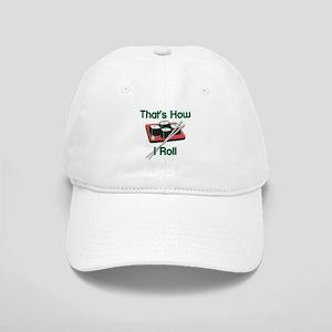 That's How I Roll (Sushi) Cap