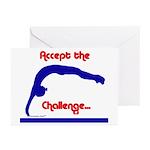 Gymnastics Cards (10)