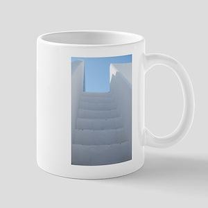 Mediterranean Staircase Mugs