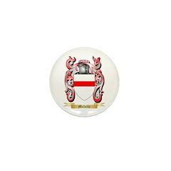 Melville Mini Button