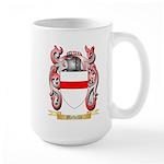 Melville Large Mug