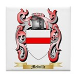 Melville Tile Coaster
