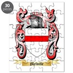 Melville Puzzle