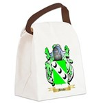 Melody Canvas Lunch Bag