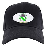 Mellon Black Cap
