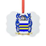 Mello Picture Ornament