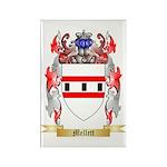 Mellett Rectangle Magnet (100 pack)