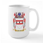 Mellett Large Mug