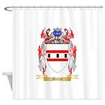 Mellett Shower Curtain