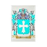 Mellerick Rectangle Magnet (100 pack)