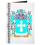 Mellerick Journal