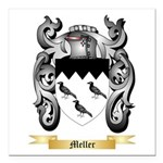 Meller Square Car Magnet 3