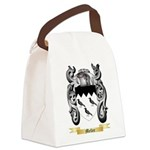 Meller Canvas Lunch Bag