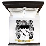Meller King Duvet