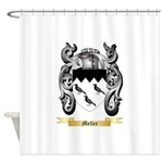 Meller Shower Curtain