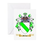 Mellan Greeting Cards (Pk of 10)