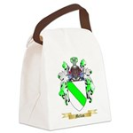 Mellan Canvas Lunch Bag