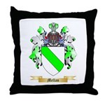 Mellan Throw Pillow