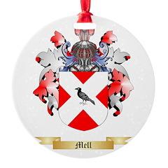 Mell Ornament