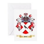 Mell Greeting Cards (Pk of 10)