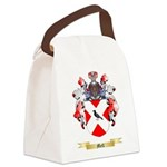 Mell Canvas Lunch Bag
