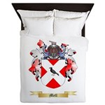 Mell Queen Duvet