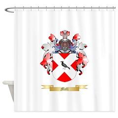 Mell Shower Curtain