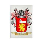 Melgar Rectangle Magnet (100 pack)