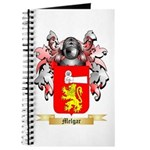 Melgar Journal