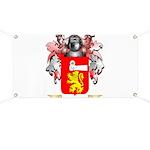 Melgar Banner