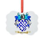 Melendez Picture Ornament