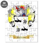 Meldrume Puzzle