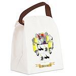 Meldrum Canvas Lunch Bag