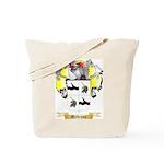 Meldrome Tote Bag