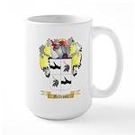 Meldrome Large Mug