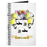 Meldrome Journal