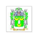 Meldon Square Sticker 3