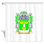 Meldon Shower Curtain