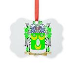Meldon Picture Ornament