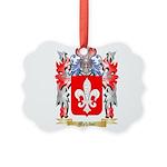Melchor Picture Ornament