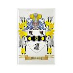 Mekking Rectangle Magnet (100 pack)