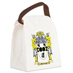 Mekking Canvas Lunch Bag