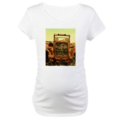 AFTM Rusty Truck1 D.R. Thomas Shirt