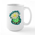 Desert Cactus Large Mug